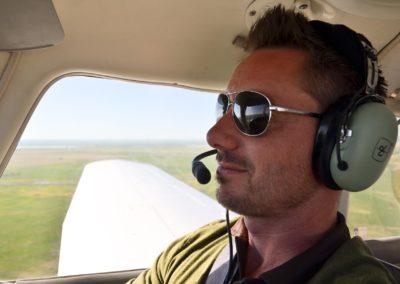Electrician - pilot
